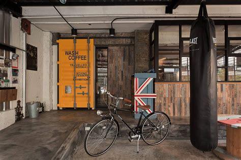 coffee shop design studio laundry coffee shop woodz