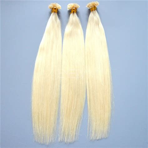 pre bonded hair extensions wholesale white 60 fusion pre bonded hair extensions