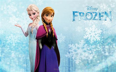 disney frozen wallpaper anna and elsa anna and elsa disney frozen frozen wallpaper 1280x800