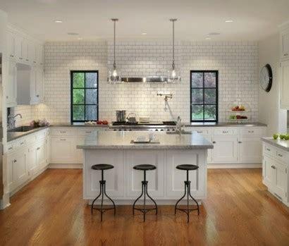 küchengestaltung u form u form k 252 che 35 designideen f 252 r ihre moderne