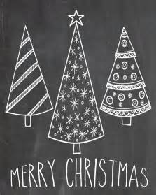 chalkboard merry christmas google search letterin and