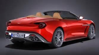 Aston Martin Zagato Price 2019 Aston Martin Vanquish Zagato Volante Price And
