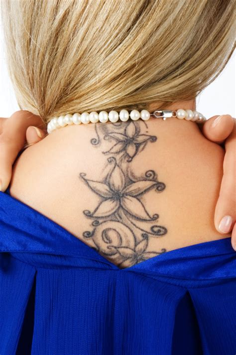 tattoo removal creams are not successful in removing