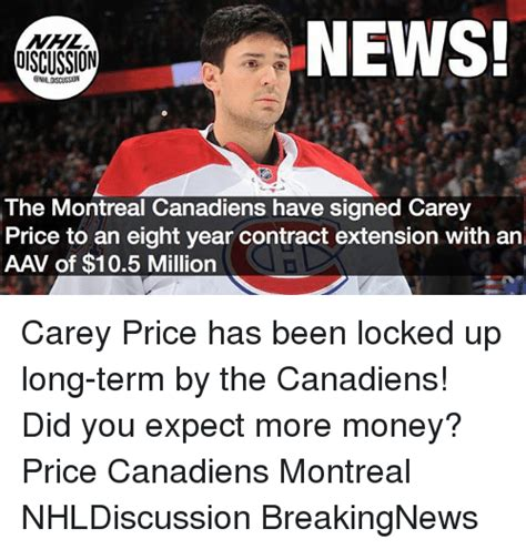 Montreal Canadians Memes - 25 best memes about carey price carey price memes