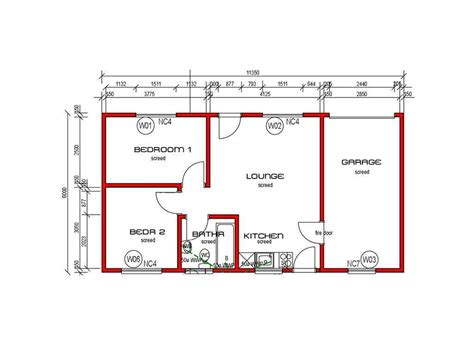 2 bedroom house designs south africa savae org