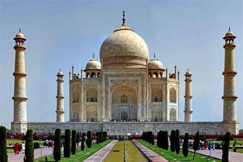 Murah Taj Mahal unique 10 fakta taj mahal yang luput diketahui banyak