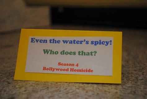 Psych Tv Show Birthday Card