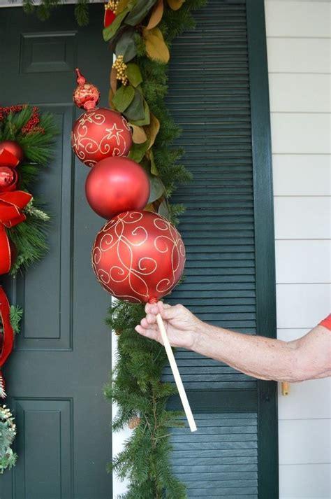 outdoor christmas topiary ideas outdoor topiary decorations psoriasisguru