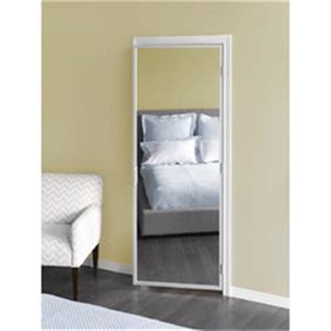 Slimfold Closet Doors by Slimfold Model 4175 Pre Hung Sided Mirror Door