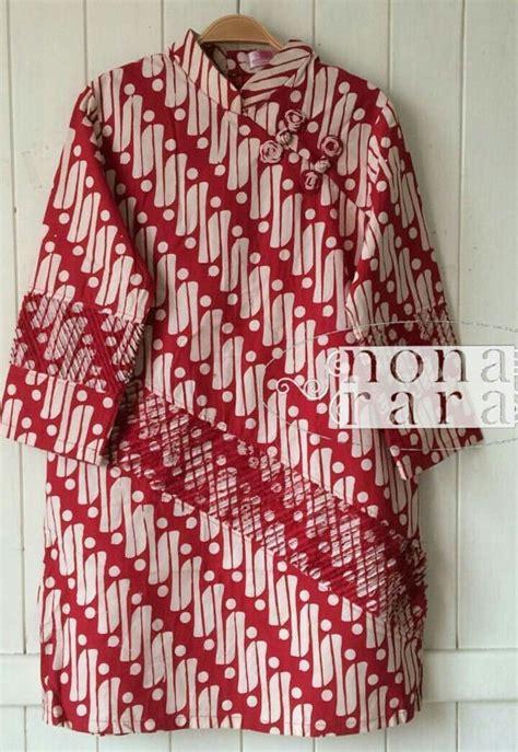 Blouse Kemeja Kebaya Atasan Batik Pekalongan Wanita Printing 76 1000 images about batik on