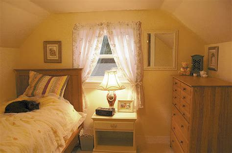 how to cool upstairs bedrooms home renovation of small upstairs bedroom with grey cat nermal on bed in seattle