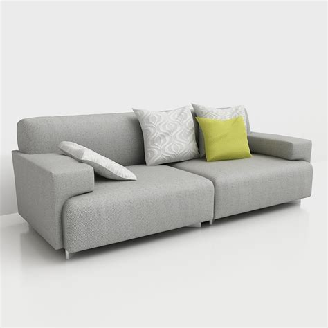 poliform sofa price list paolo piva 3d models high quality 3d models