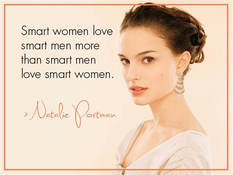 Natalie Portman Is Sort Of Not Really by Natalie Portman S Quotes And Not Much Sualci Quotes