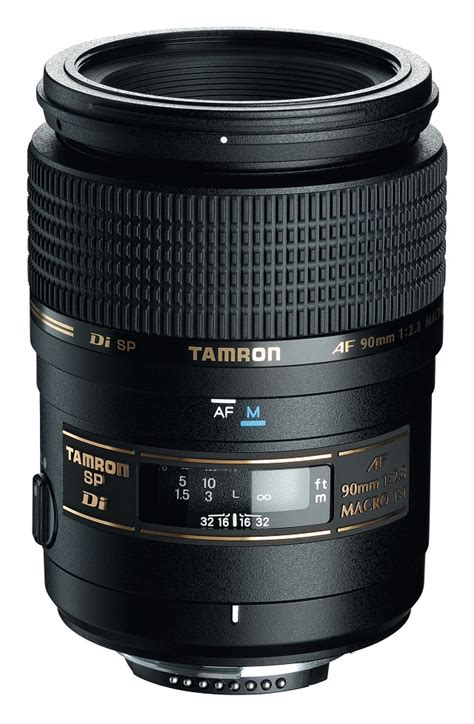 Lensa Macro Tamron Sp Af 90mm F28 Di 11 For Sony A Mount tamron objectif sp af 90 mm f 2 8 di macro 1 1 monture pentax