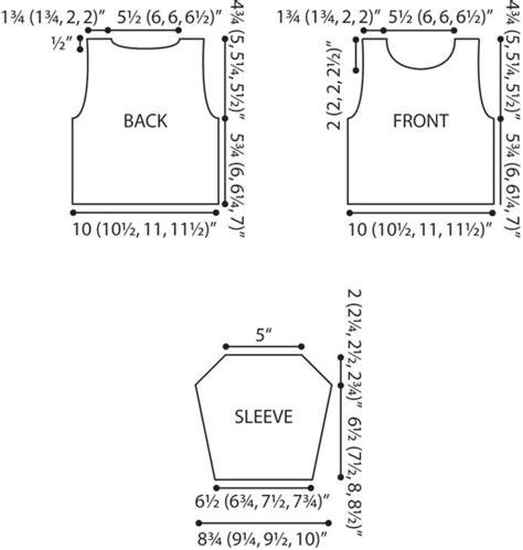 crochet diagram for beginners beginner crochet sweater crochet for beginners
