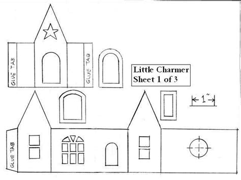 pattern language house design howard lamey s little charmer house plans great house