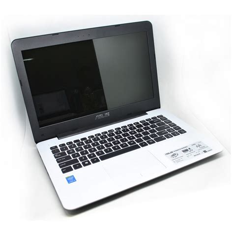 Laptop Asus I3 November asus a455la wx405d wx404d i3 4005u 2gb ddr3 500gb dos white jakartanotebook