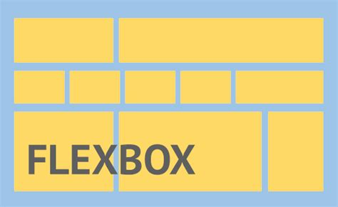 Flexbox Template