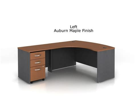 Office L Shape Desk Bush Series C Modern L Shaped Corner Office Desk