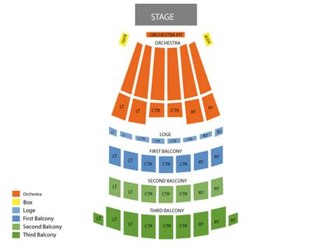 the shrine los angeles seating chart shrine auditorium and expo seating chart events in