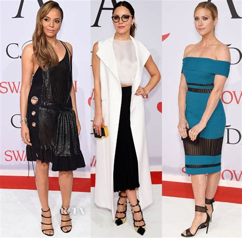Fashion Awards Carpet Up 2 by 2015 Cfda Fashion Awards Carpet Roundup 187