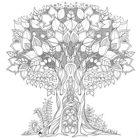 johanna basford coloring book enchanted forest colouring book by johanna basford p2479