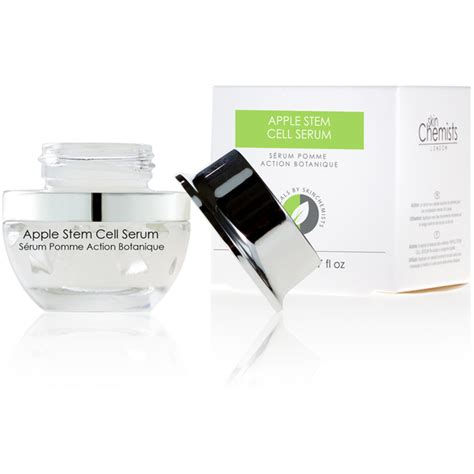 Apple Stem Cell Serum 30ml Serum Apel Serum Awet Muda Anti Aging skinchemists apple stem cell serum 30ml free shipping