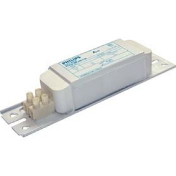 Lu Fluorescent Philips bta lu 18w philips ballastballast for fluorescent ls products