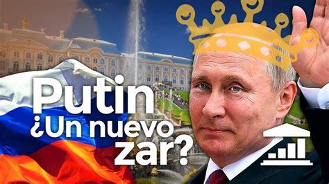 desafo max hasta donde 8490609772 rusia 191 hasta d 243 nde llega el poder de putin visualpolitik youtube