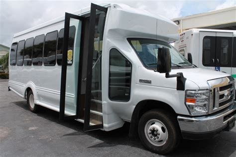 comfort transportation meet ada compliance and fulfill transportation needs with