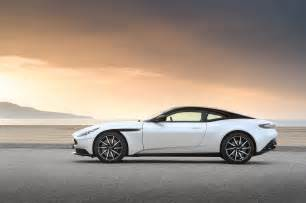 Aston Martin Dealer Nj 2018 Aston Martin Db11 V8 Drive Motor Trend