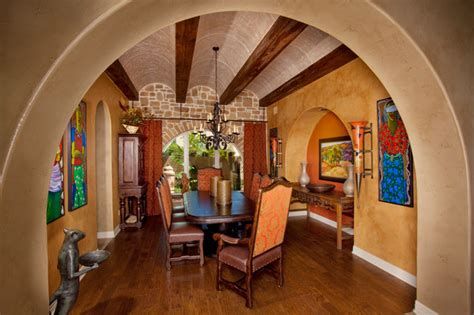 tuscan style home by jim boles custom homes mediterranean dining room other metro by jim