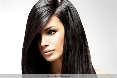 hairstyles for straight oily hair home remedies for oily hair