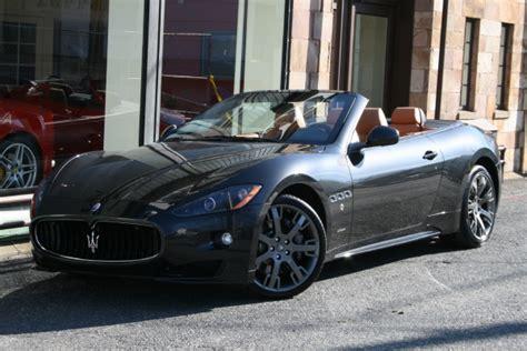 2012 Maserati Gran Turismo by 2012 Maserati Granturismo Convertible Information And