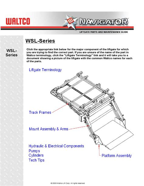 tt 12 thieman liftgates wiring diagram wiring diagrams