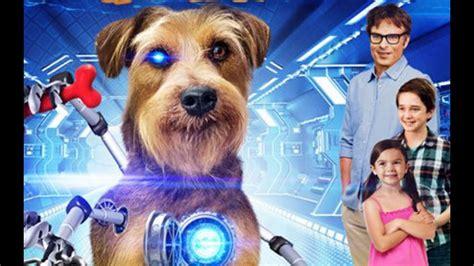 film robot entier en francais cyber dog film entier en fran 231 ais youtube