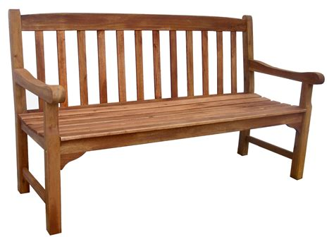 simply benches jubilee 3 seater 5ft bench simply wood