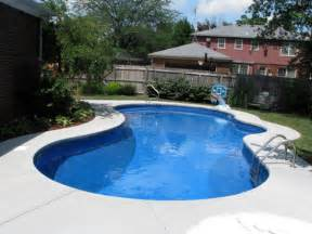 big backyard pools backyard pools inc