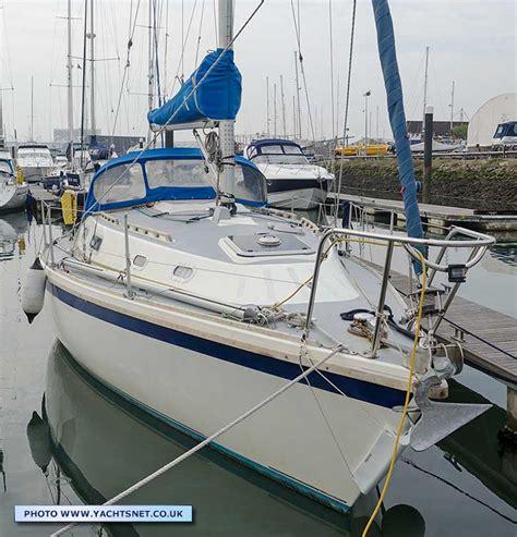 westerly fulmar archive details yachtsnet   uk yacht brokers yacht brokerage