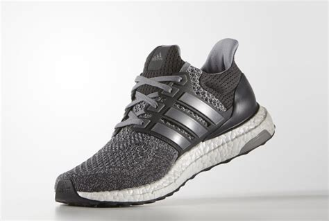 Grosir Adidas Ultra Boost Ltd 1 0 Black adidas ultra boost ltd quot mystery grey quot is now available complex