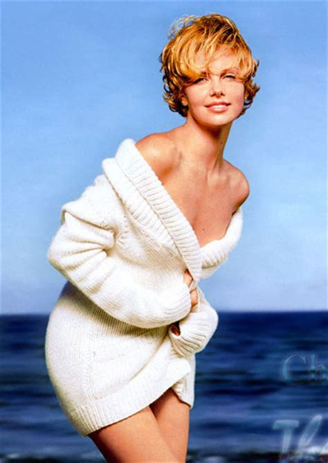 how to buy a house in france charlize theron to play marilyn monroe