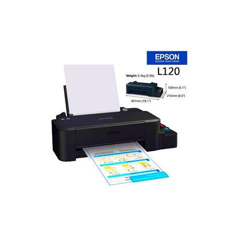 Printer Epson L120 Lazada epson l120 price philippines priceme