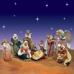 fontanini canada 1000 images about size nativity sets on outdoor nativity outdoor
