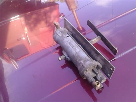 Motor Air Wifer Triton wiper motor trico folberth air pressure motor