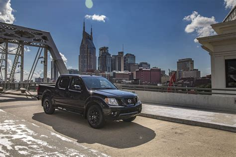 nissan armada midnight edition nissan s offering more midnight editions in 2018 than ever