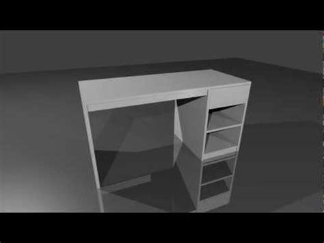 zelf een buro maken bureau maken mdf zelf een bureau maken mdf