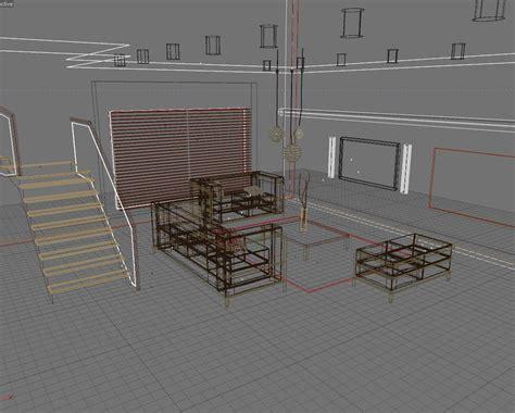 room modeling mit assignment 01 c4d room modeling weblog