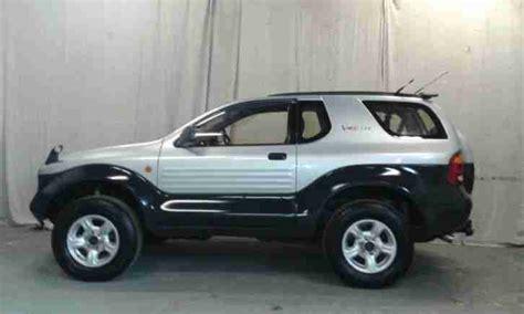 Suzuki Vehicross For Sale Isuzu Vehicross Car For Sale