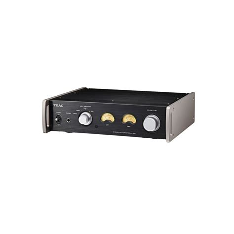 Warmdesign dp audio teac ax 501 reference 501 warmdesign stereo