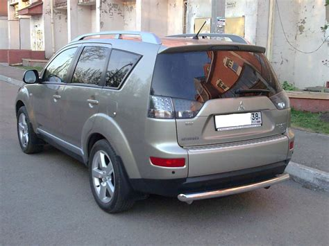 old car manuals online 2008 mitsubishi outlander seat position control service manual 2008 mitsubishi outlander how to fill new transmission with fluid service